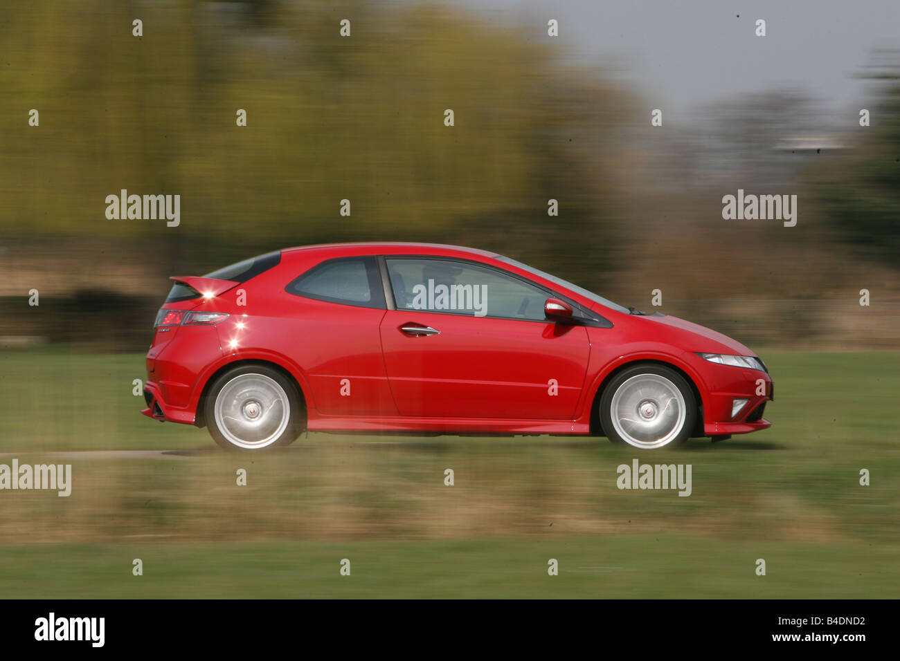 honda civic type r stock photos honda civic type r stock images alamy. Black Bedroom Furniture Sets. Home Design Ideas