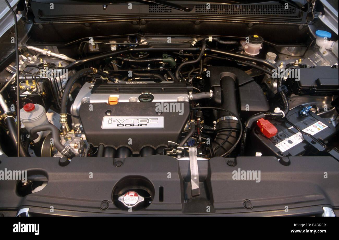 Car  Honda Cr