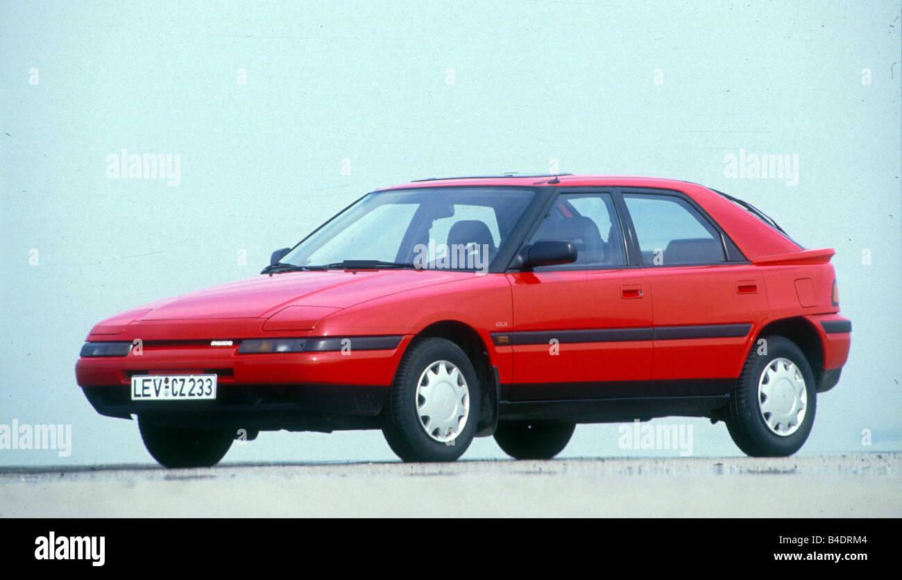 Kelebihan Kekurangan Mazda Astina Review