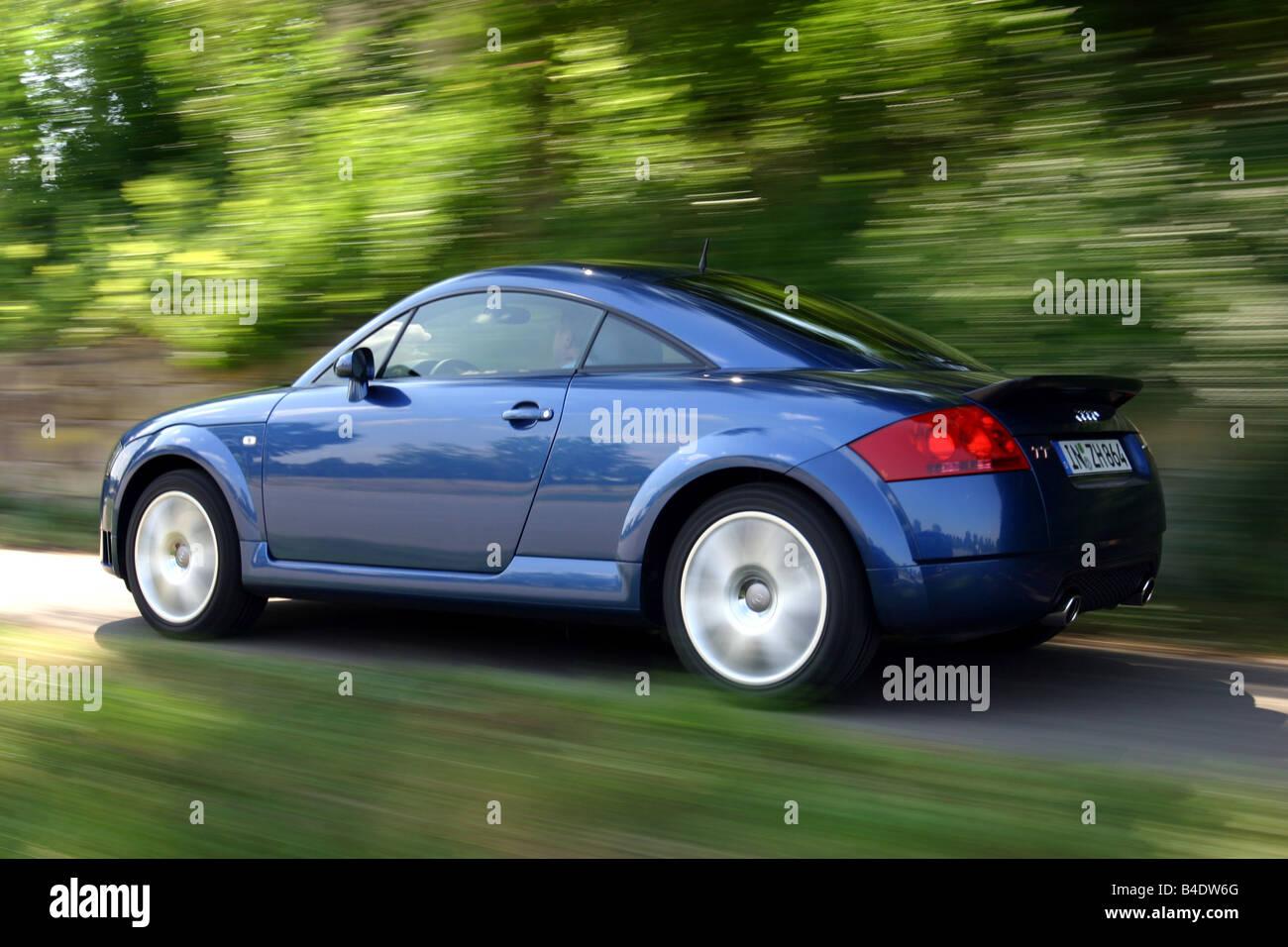 Kelebihan Audi Tt 2003 Harga
