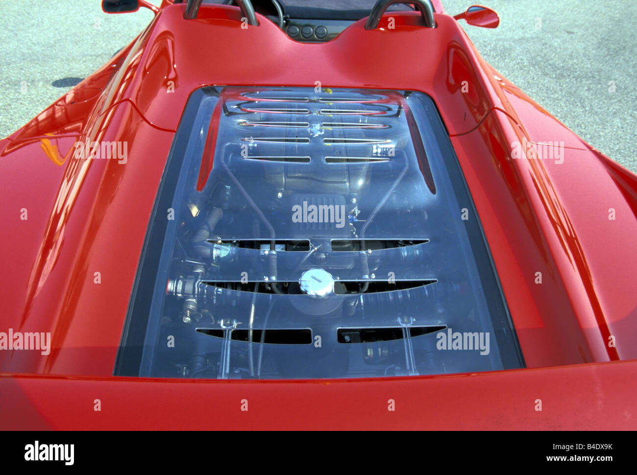 Ferrari F50 High Resolution Stock Photography And Images Alamy