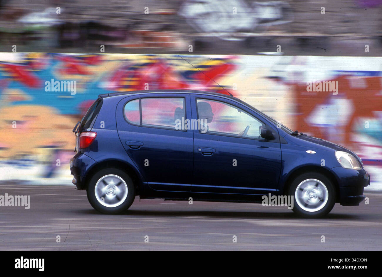Kelebihan Toyota Yaris 1999 Tangguh