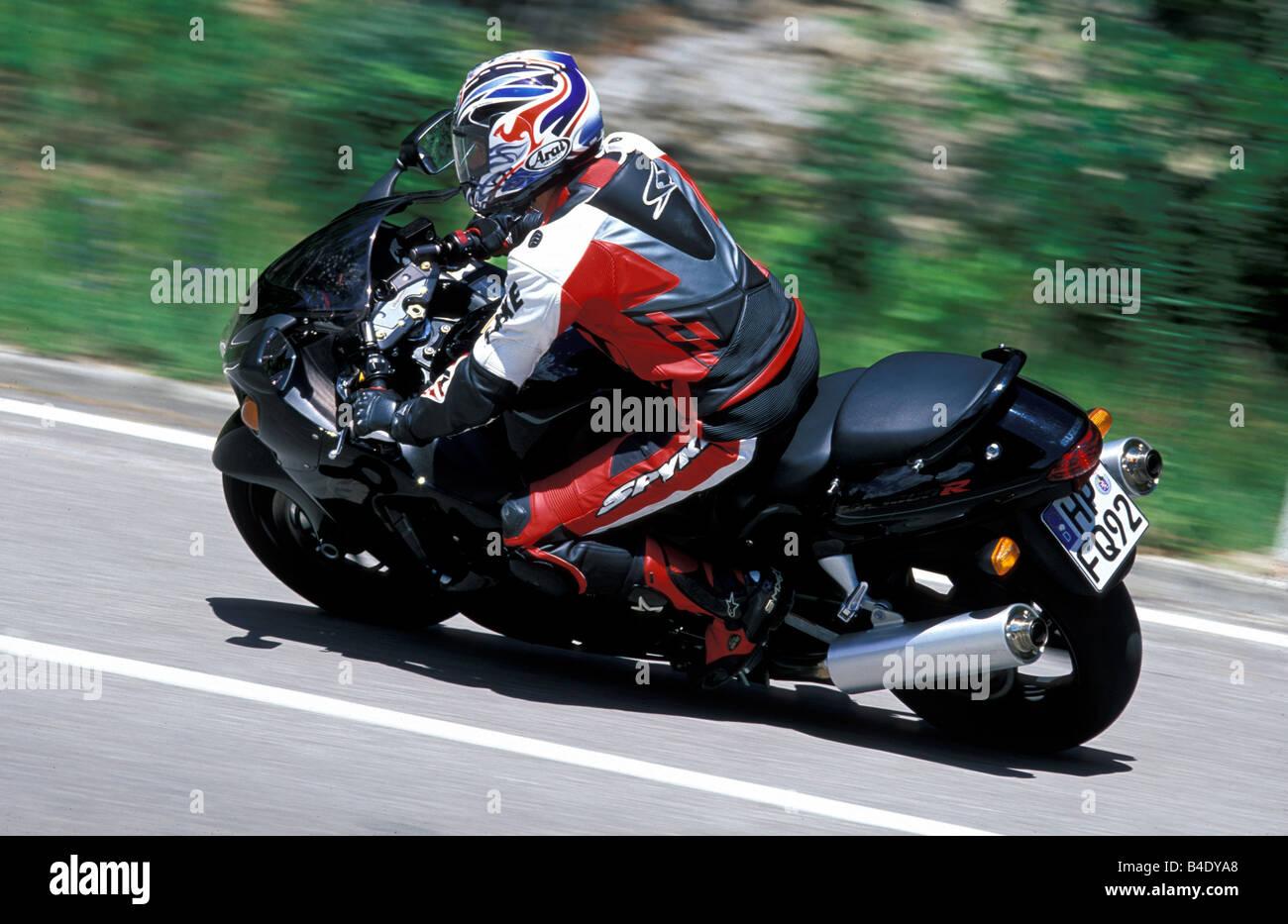 Action Sport Cycle Suzuki
