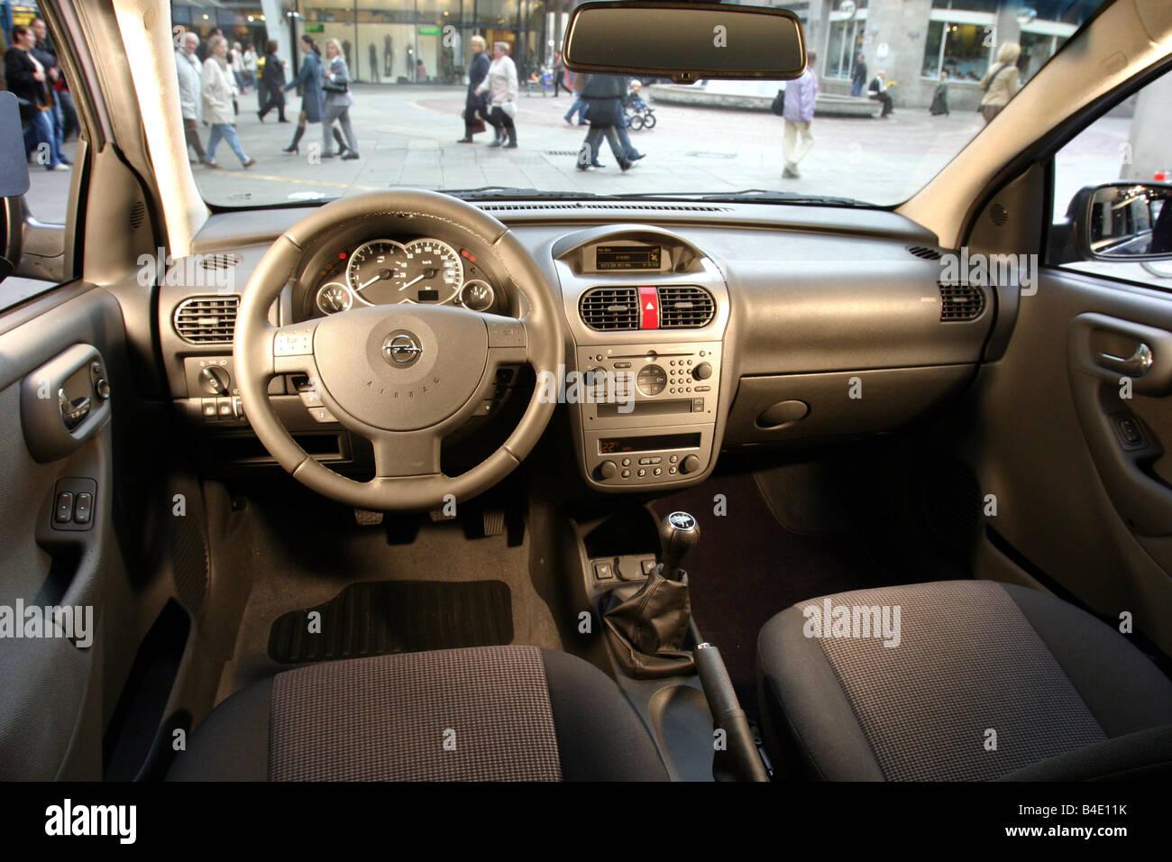 Car Opel Corsa 1 3 Cdti Stock Photos & Car Opel Corsa 1 3 Cdti Stock ...