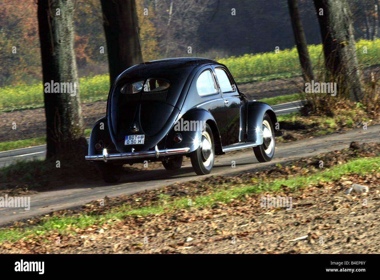 black volkswagen beetle driving stock  black volkswagen beetle driving stock images alamy