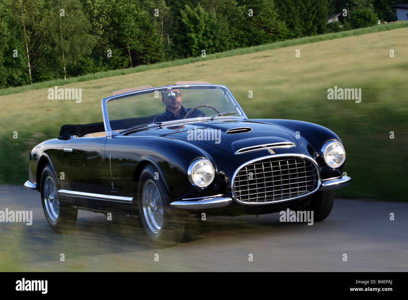 1950s Ferrari High Resolution Stock Photography And Images Alamy