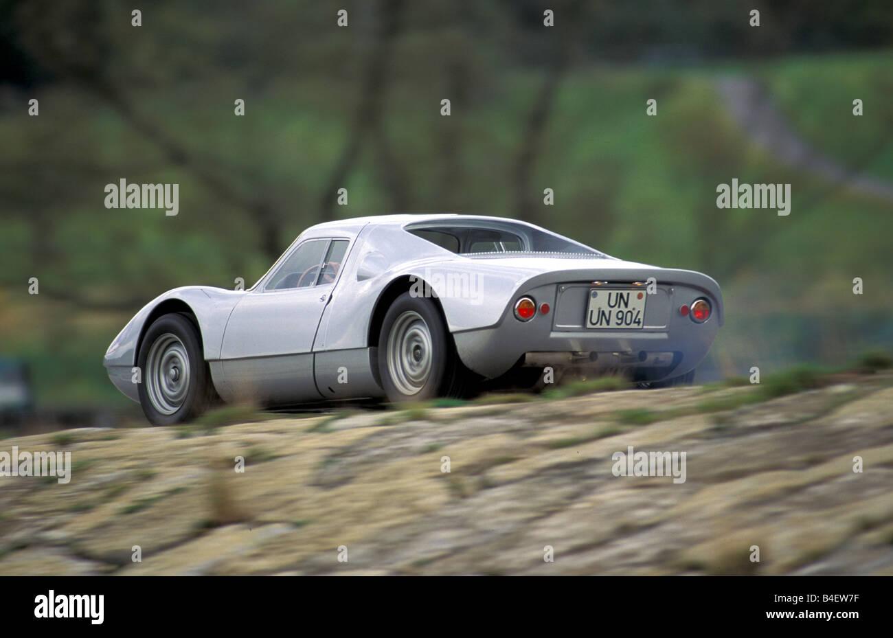 Car Porsche 904 Carrera Gts Vintage Car Sports Car Coupe Coupe