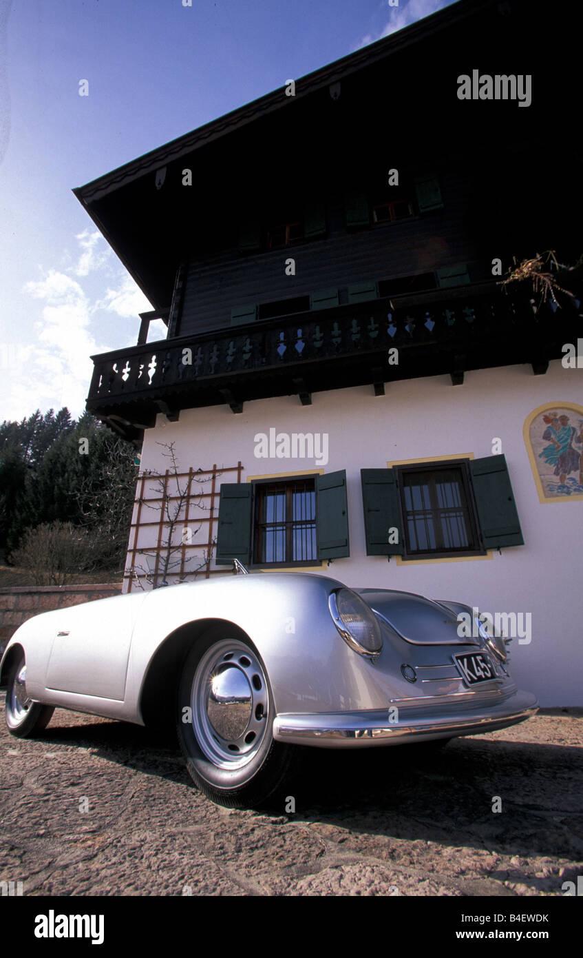 First Car Called Porsche Stock Photos & First Car Called Porsche ...