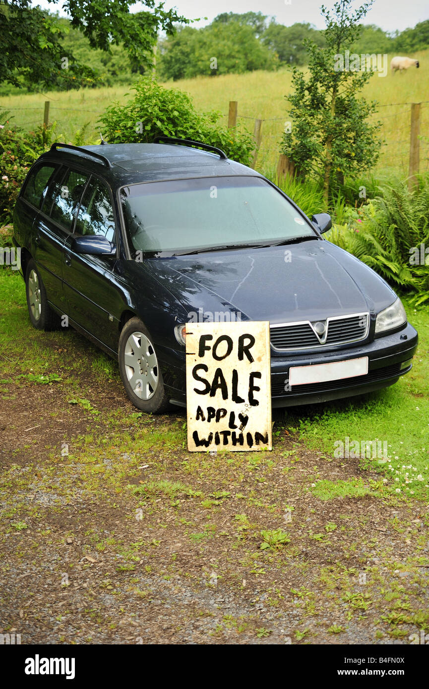 Second Hand Car For Sale