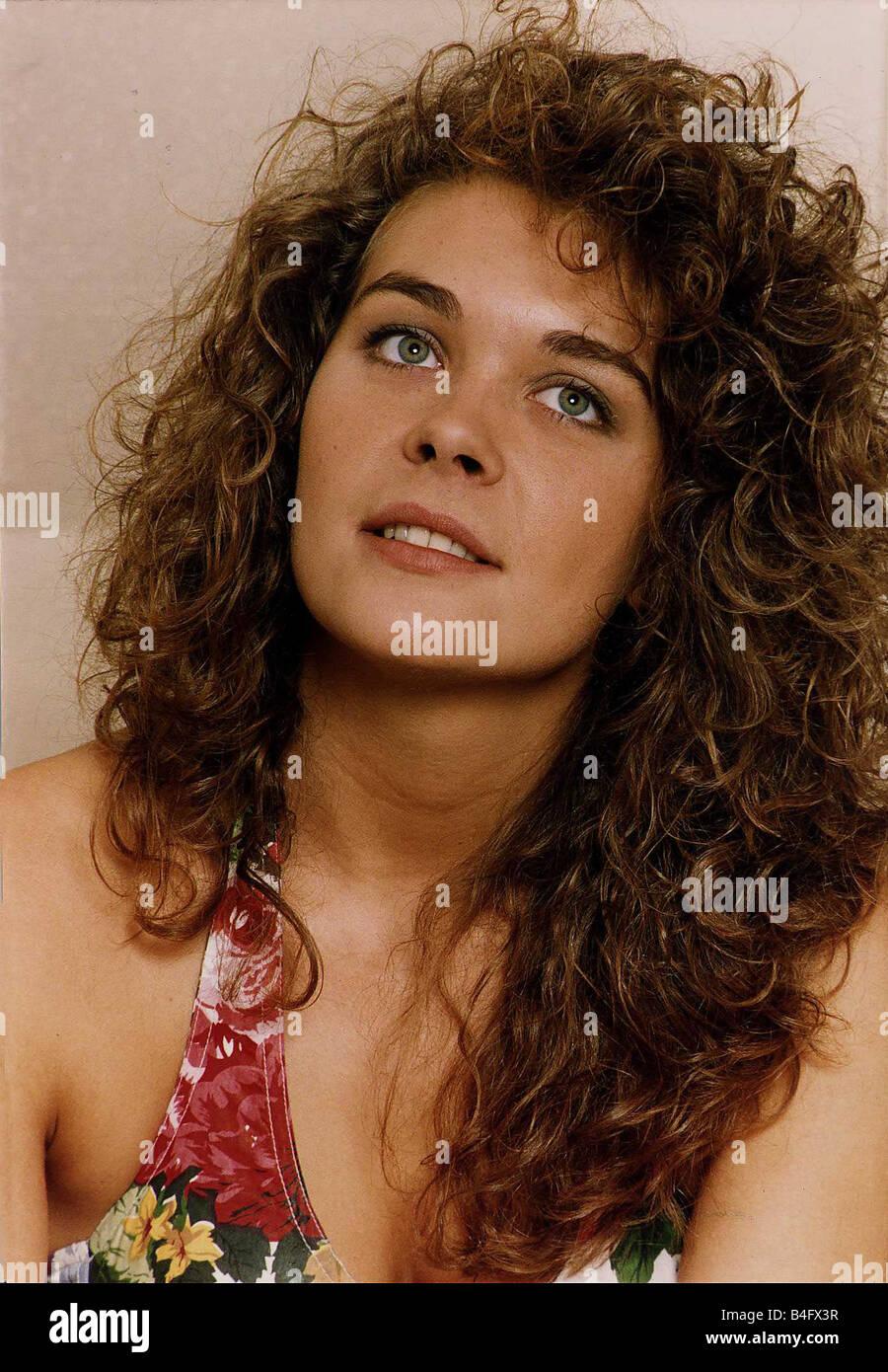Samantha Beckinsale (born 1966)