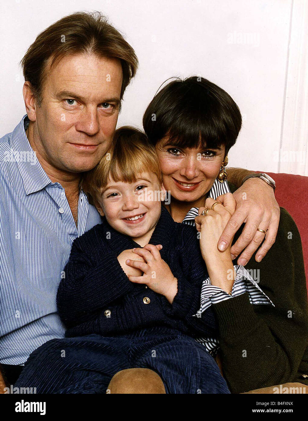 Nicky Henson Actor Singer with...