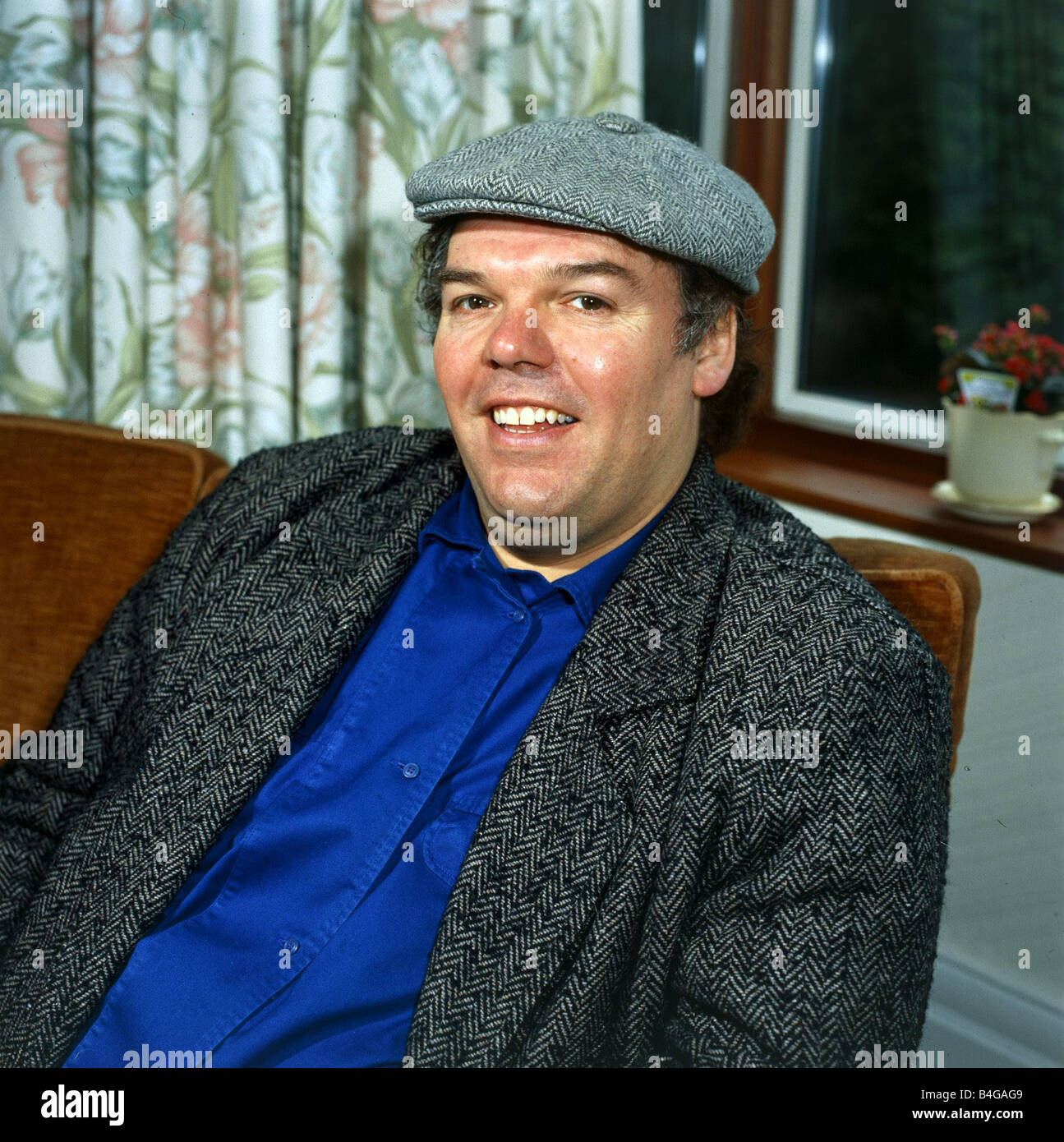Consider, that Roy chubby brown lincoln