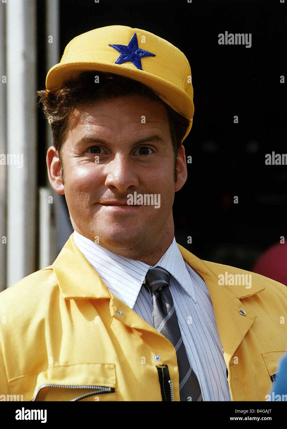 chris barrie climate change