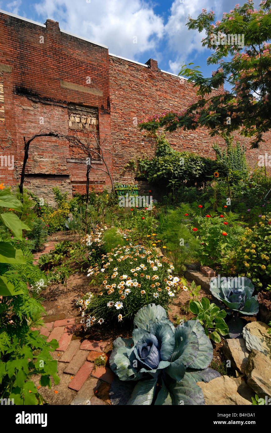 Conservancy Garden Stock Photos & Conservancy Garden Stock Images ...