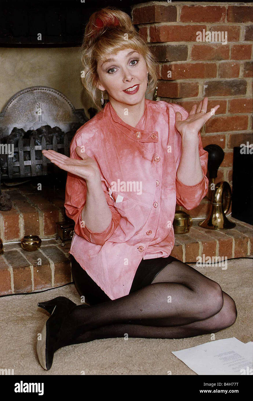 Cheryl Baker Nude Photos 19
