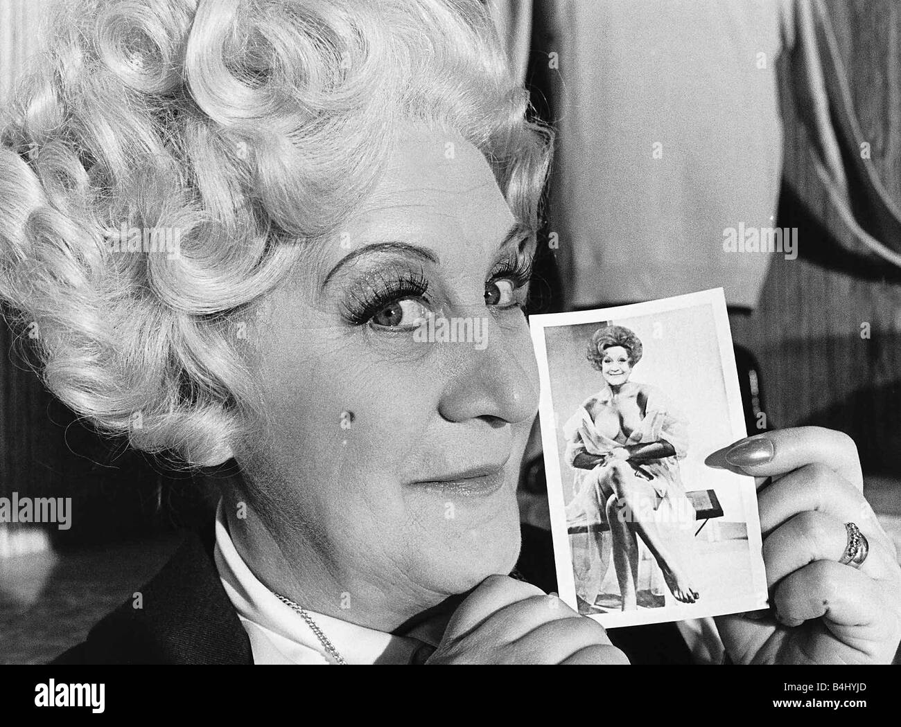 Mollie Sugden (1922?009) Mollie Sugden (1922?009) new photo