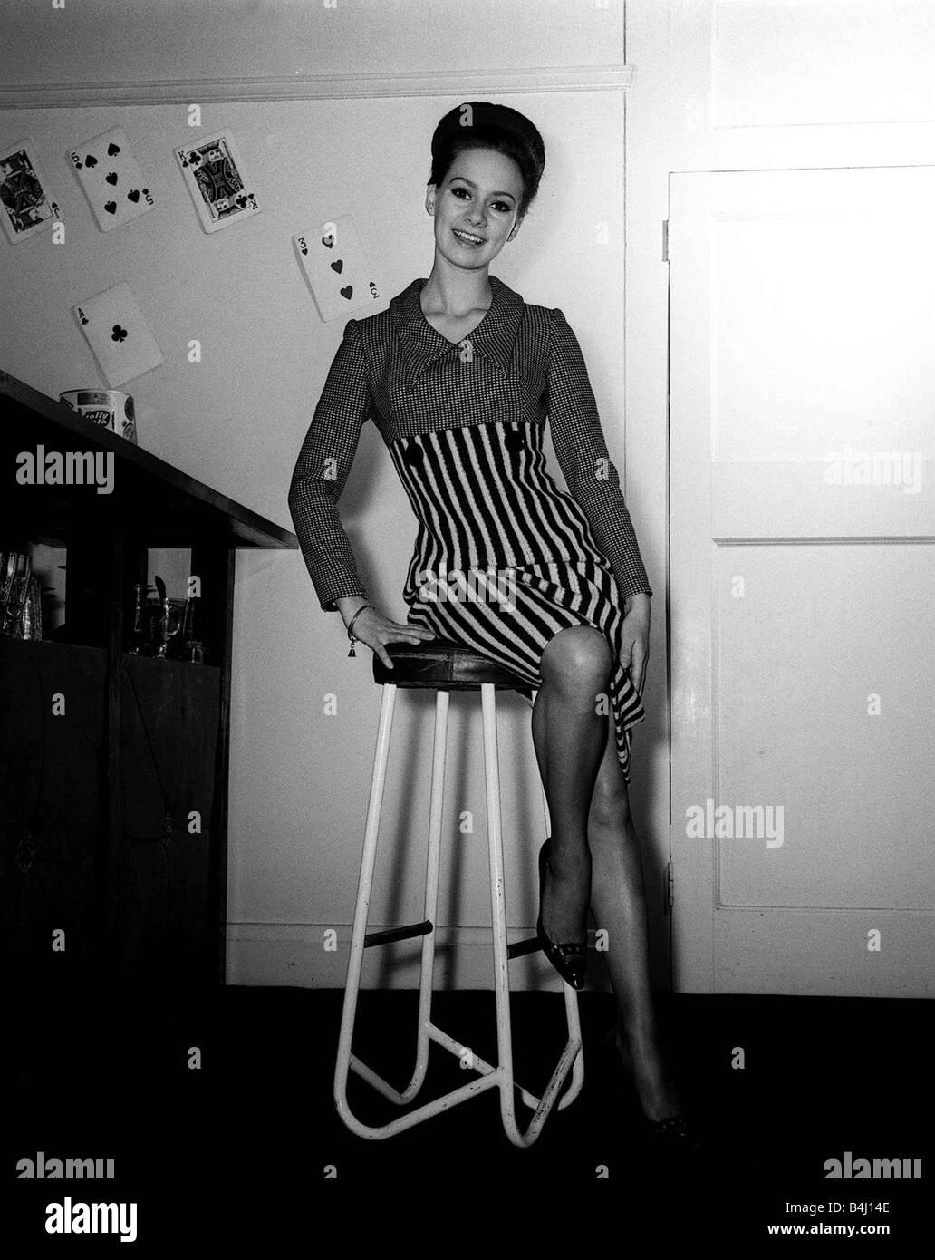 Francesca Annis nude 728