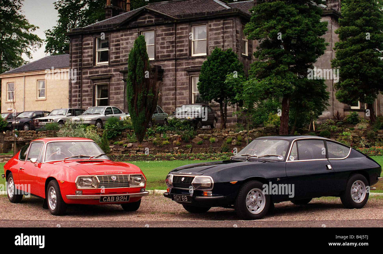 classic lancia cars ownedroddy young june 1998 zagato