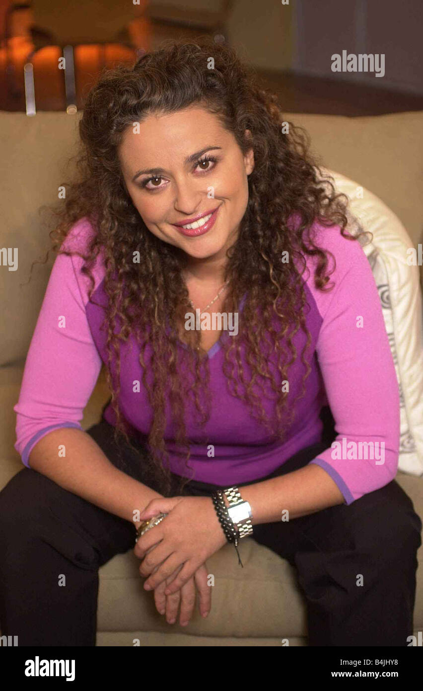 Discussion on this topic: Darlene Cates, nadia-sawalha/