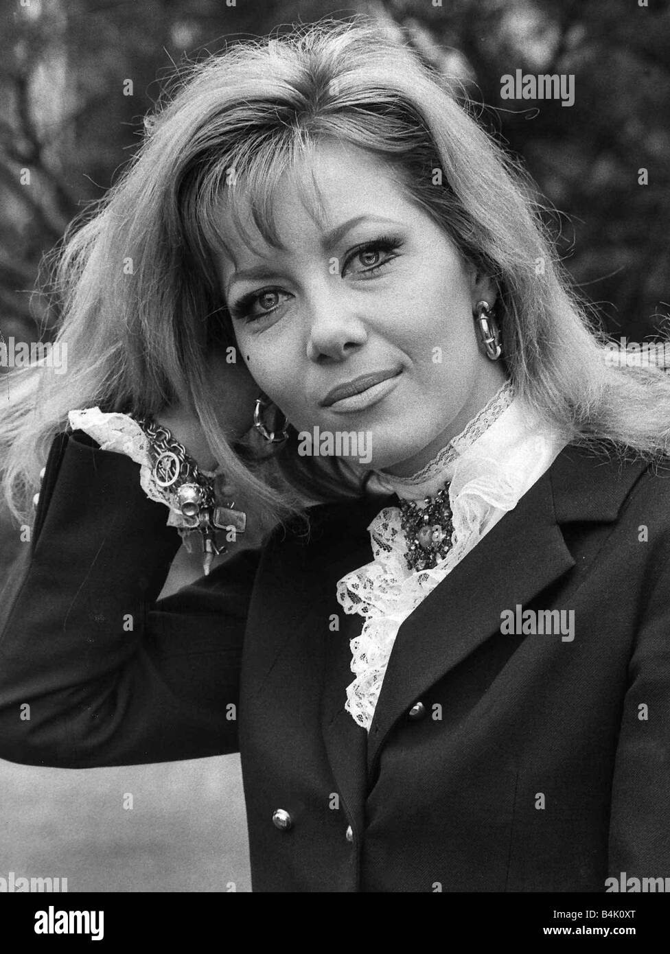 Ingrid Pitt nude photos 2019