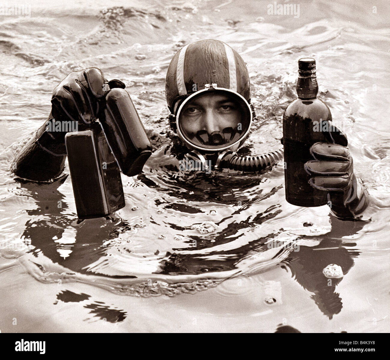Ships SS Politician which was loaded with whisky from SS Politician The sinking of which inspired the film Whisky - Stock Image