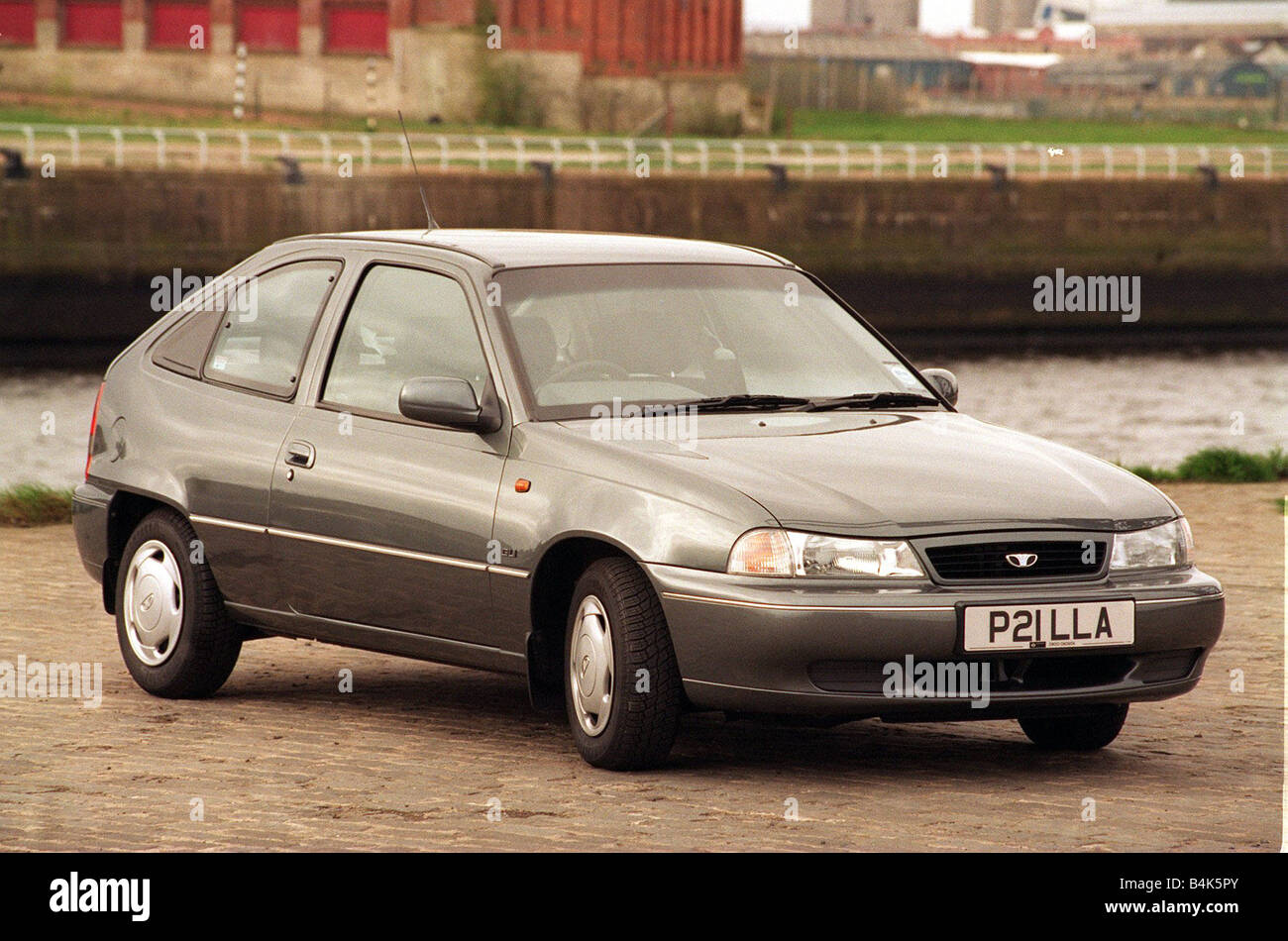 Daewoo Nexia (1995 - 1997) used car review | Car review | RAC Drive | 950x1300