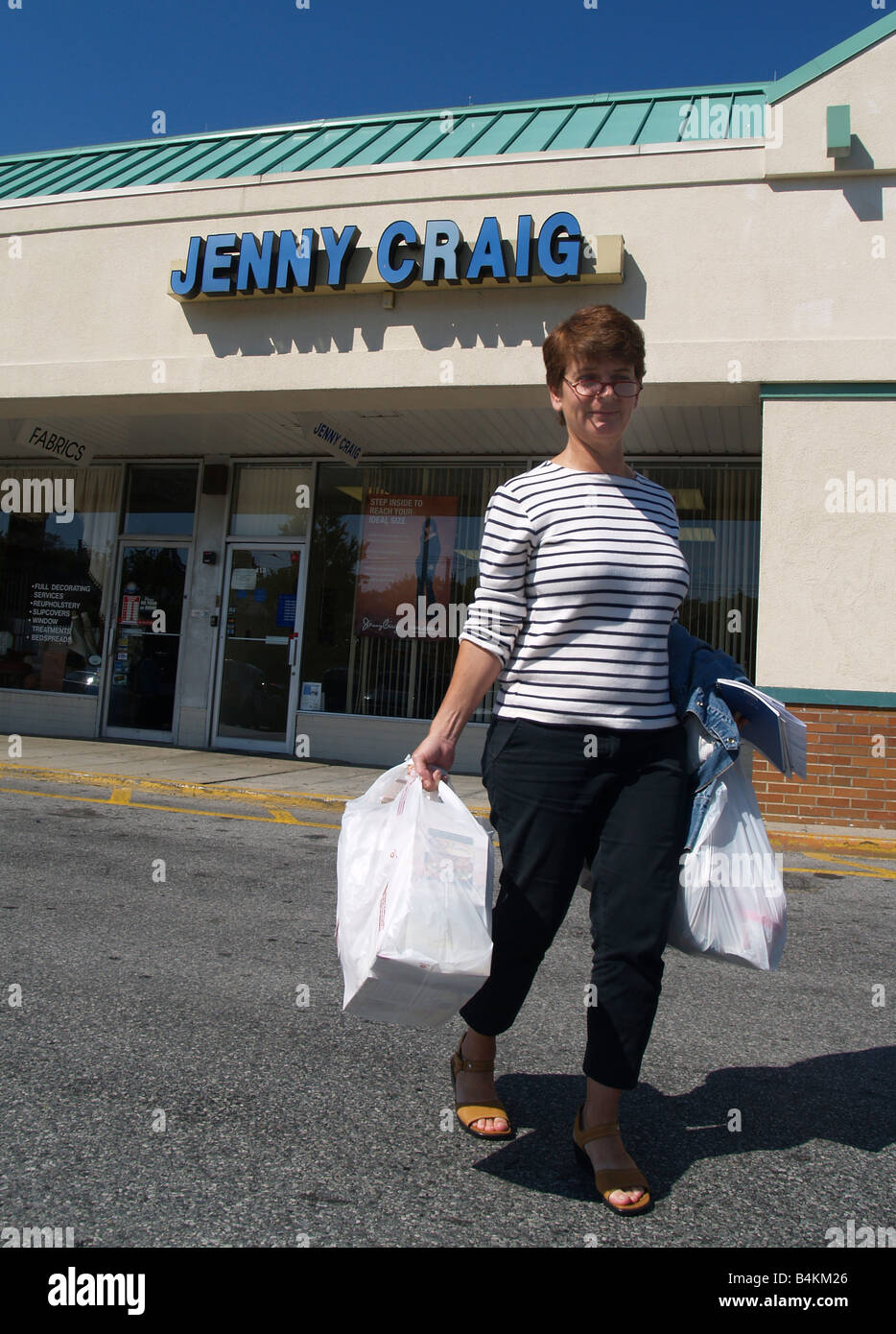 Jenny Craig Food Canada