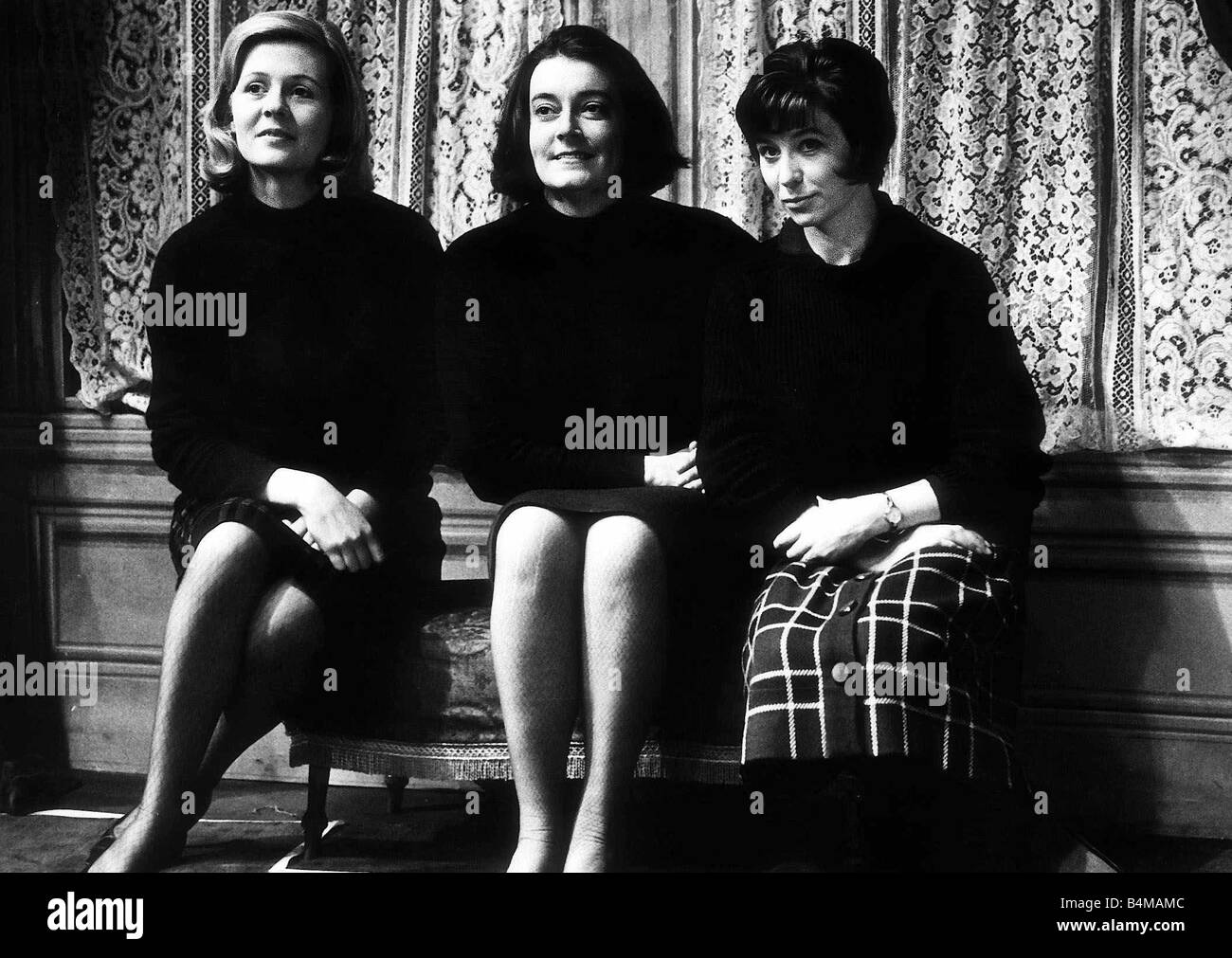 Watch Anne Stallybrass (born 1938) video