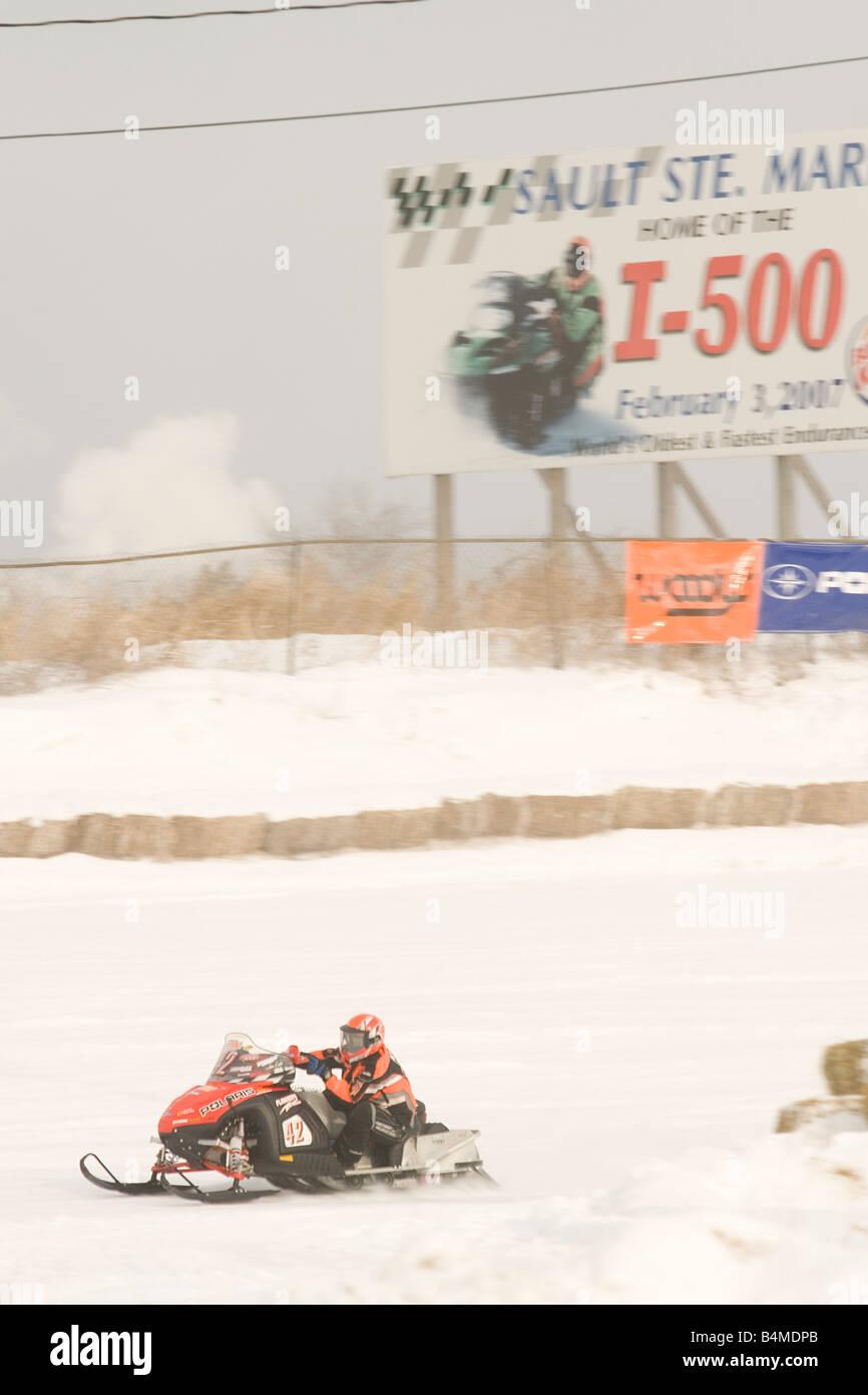 Snowmobile Crash Compilation