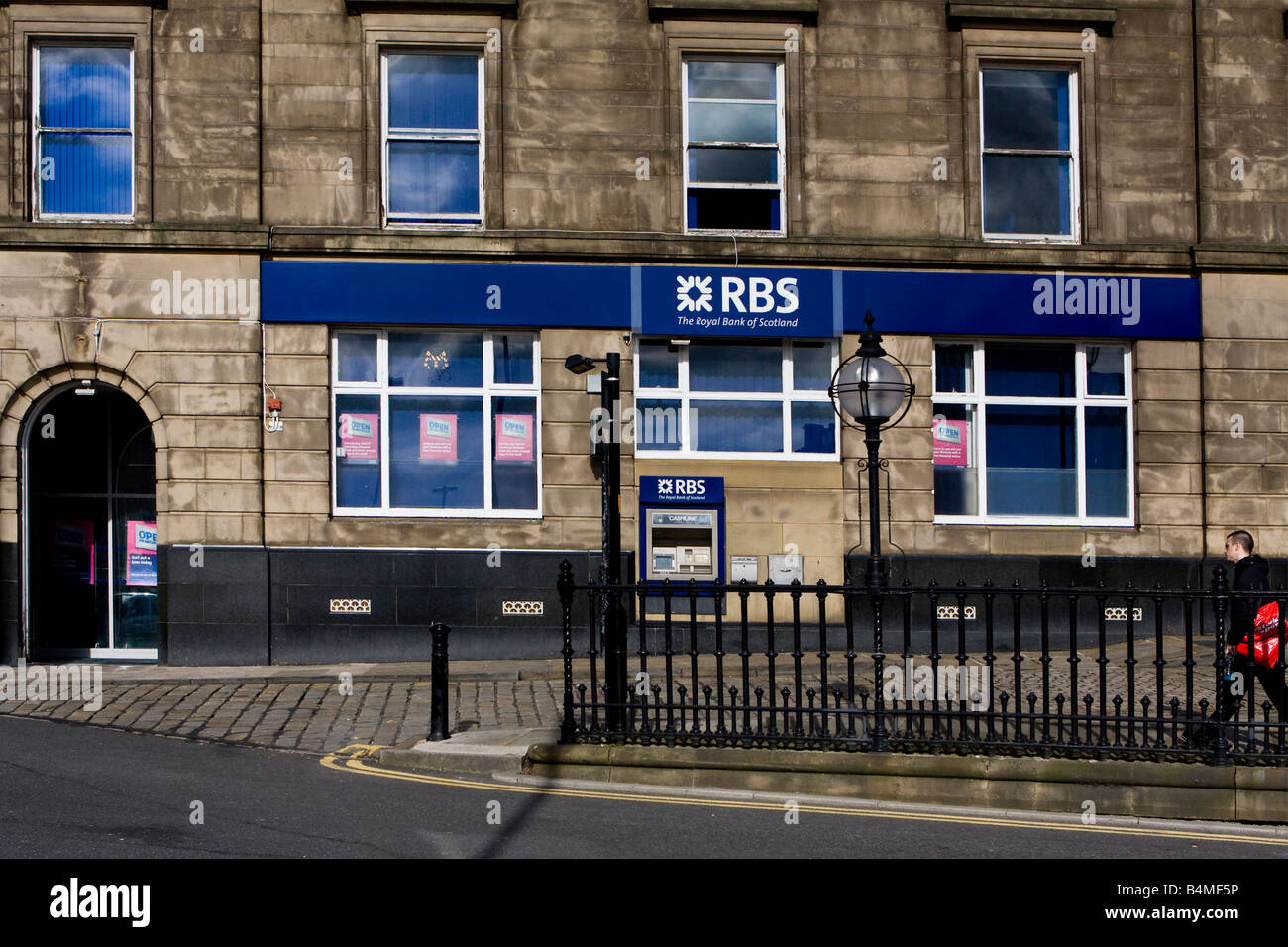pestel analysis of royal bank of scotland The royal bank of scotland group plc (or rbs) is the holding company of one of the world's largest banking and financial services groups the group operates from the uk, us.