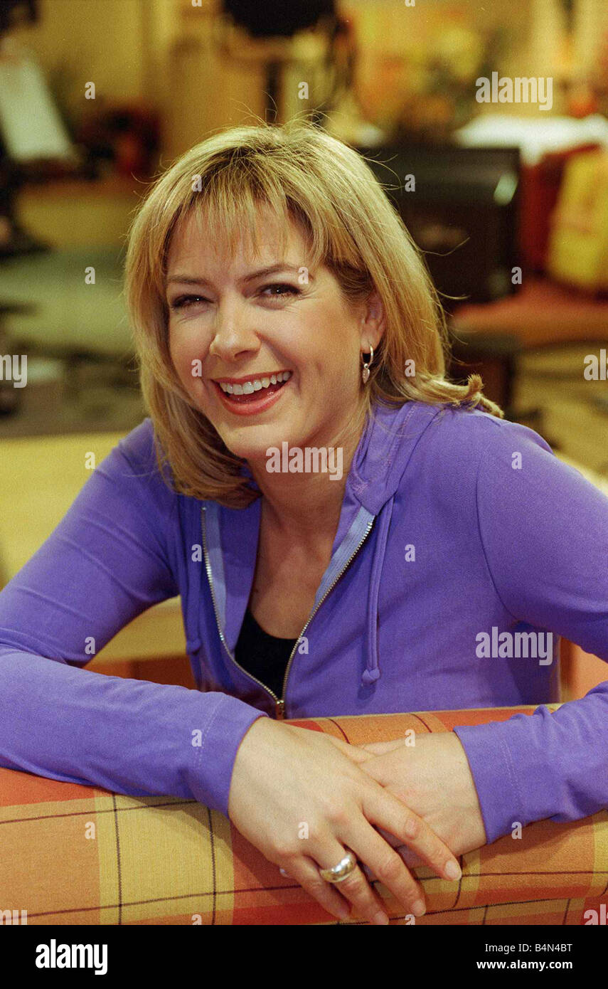 Apologise, but, penny smith gmtv consider