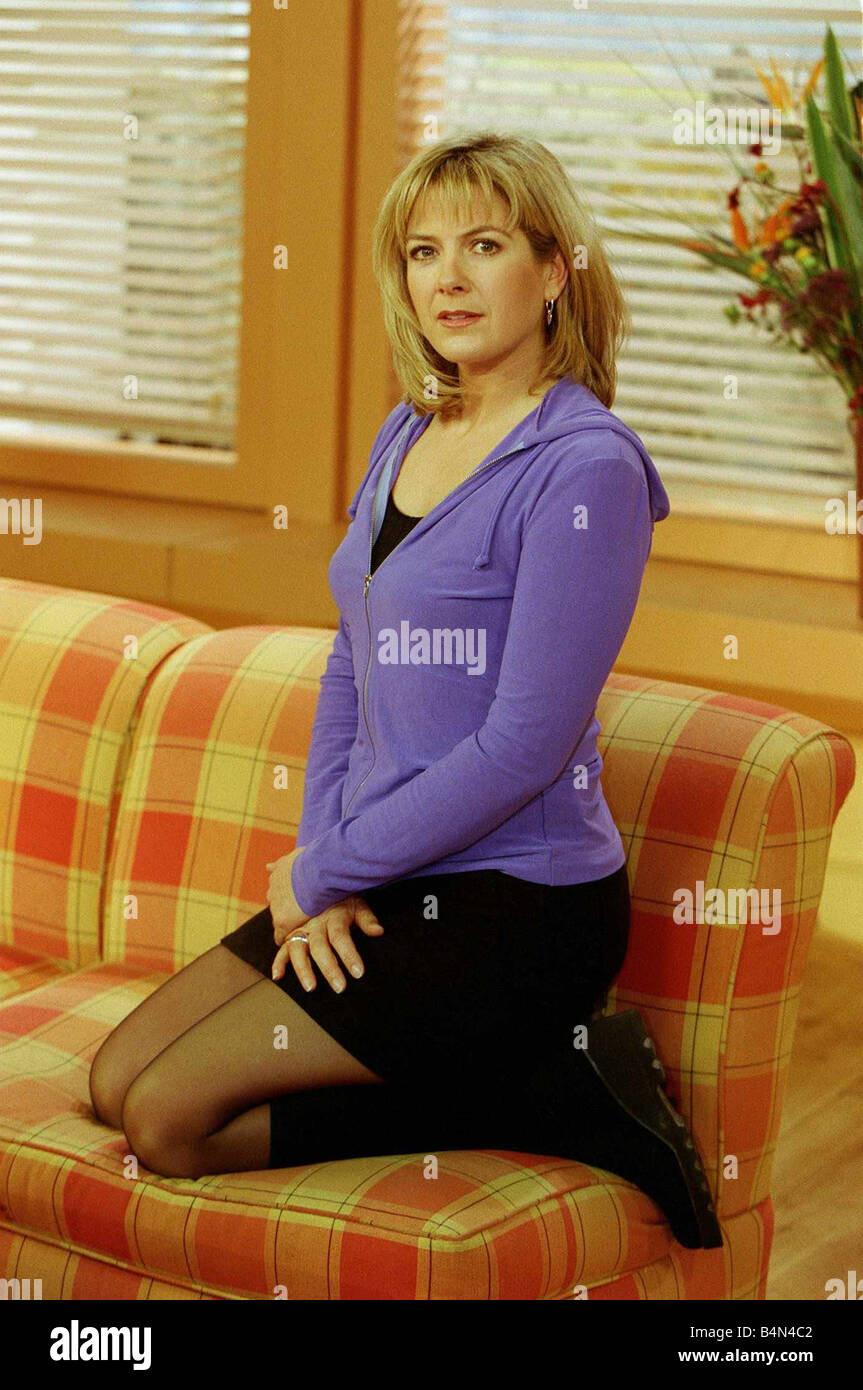 Penny smith gmtv tell more