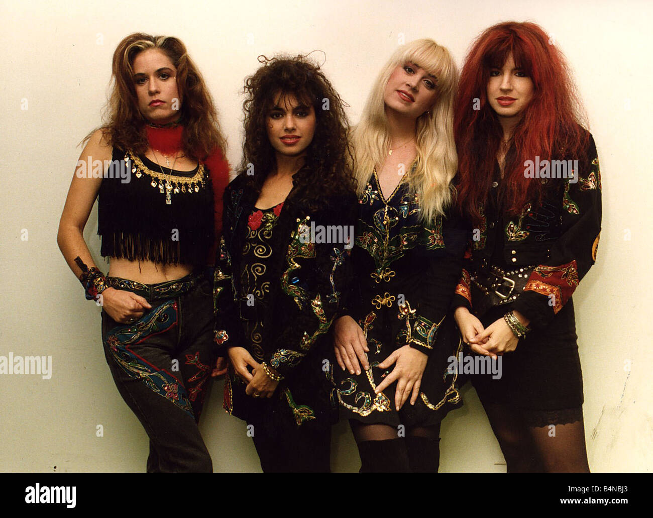 The Bangles Pop Group