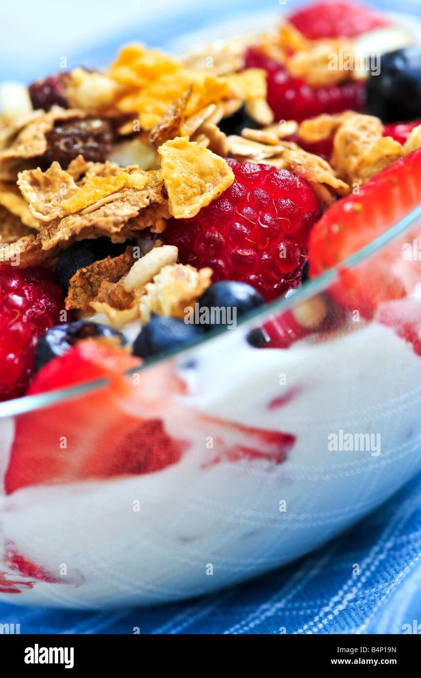 recipe: how to serve fresh berries [15]