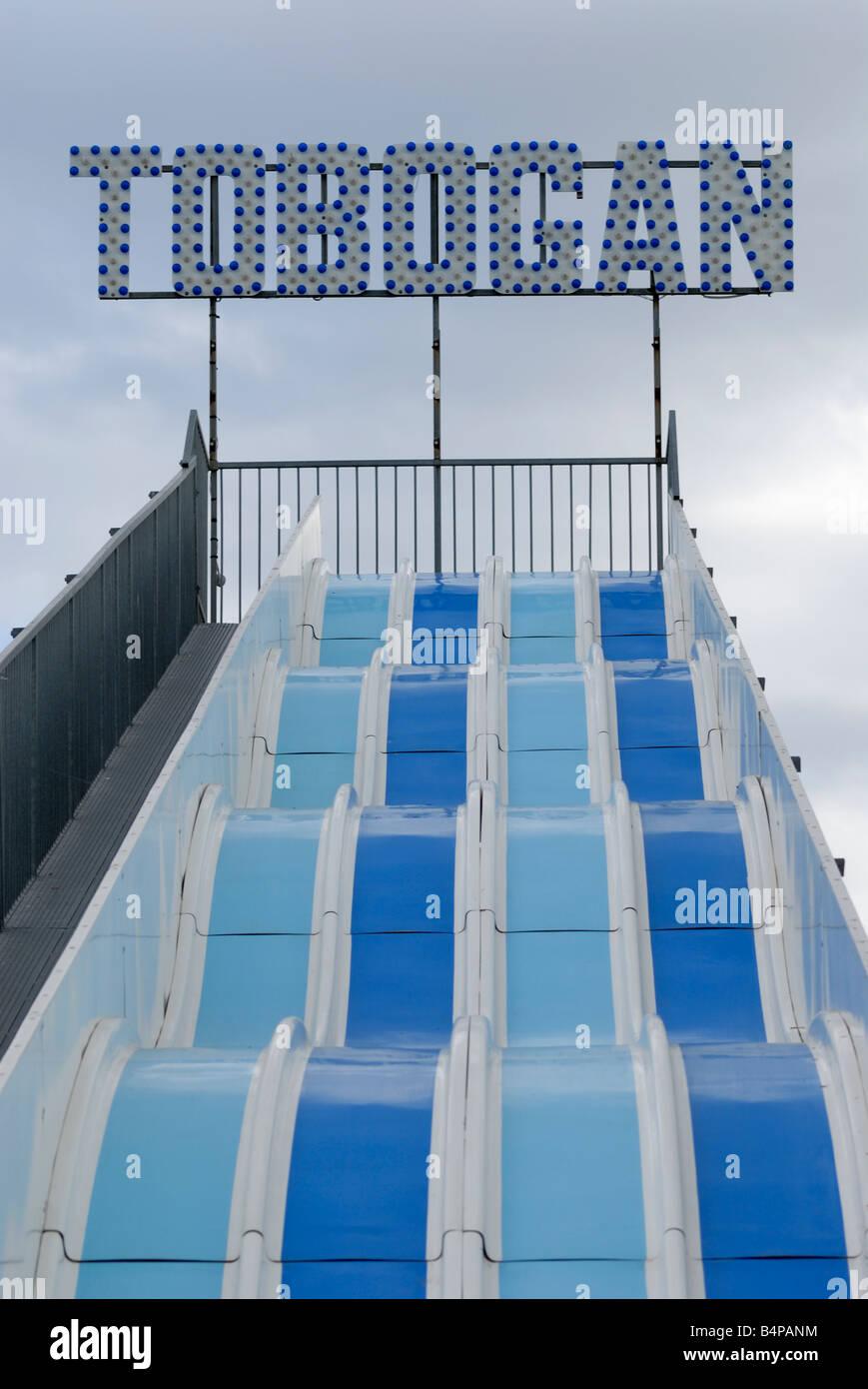 slide - Stock Image