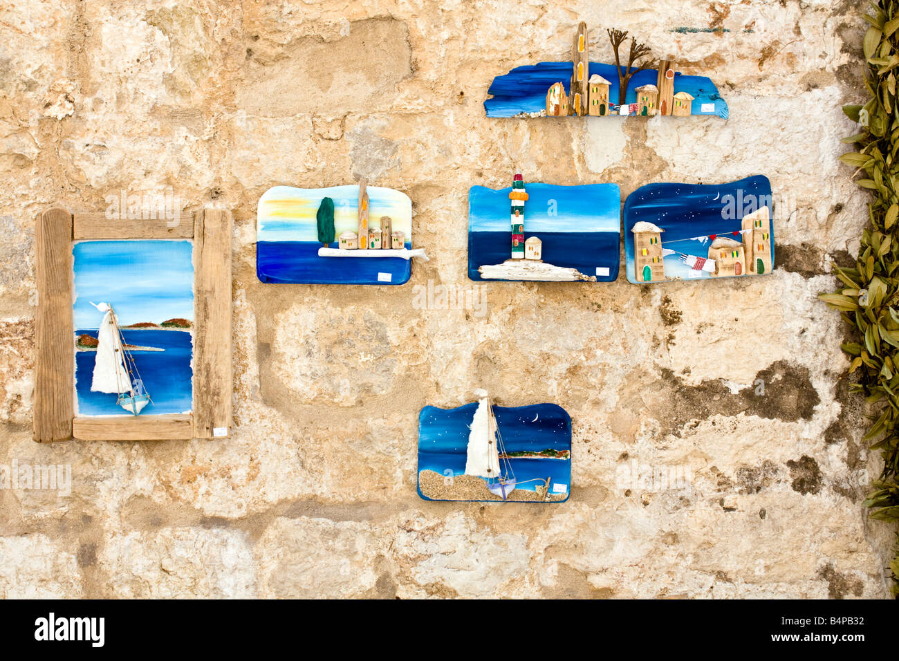 Wall Plaques Stock Photos & Wall Plaques Stock Images - Alamy