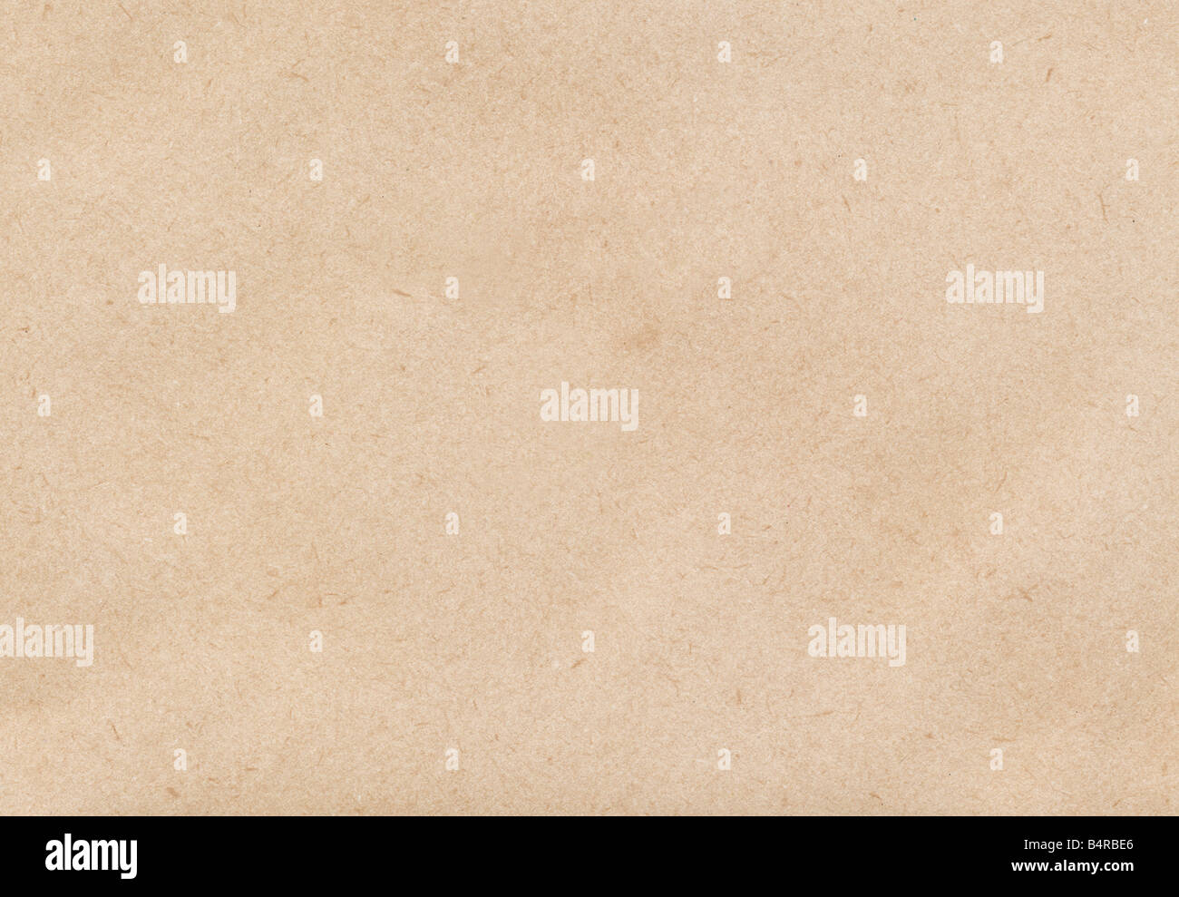 Envelope brown paper background texture - Stock Image