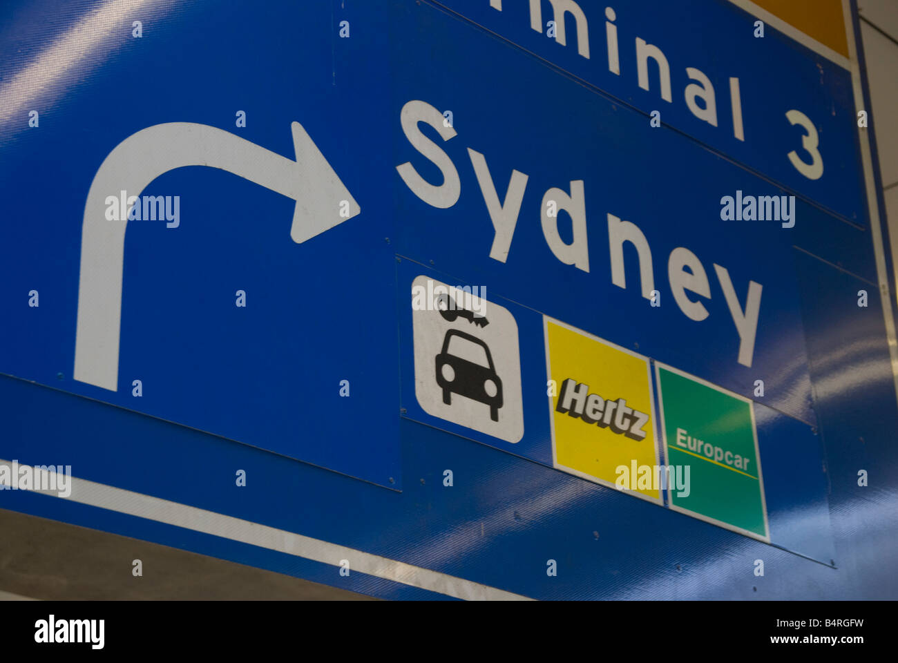 Car Hire Airport Stock Photos Car Hire Airport Stock Images Page