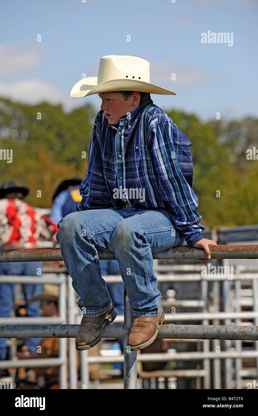 Teen Cowboy Stock Photos Amp Teen Cowboy Stock Images Alamy