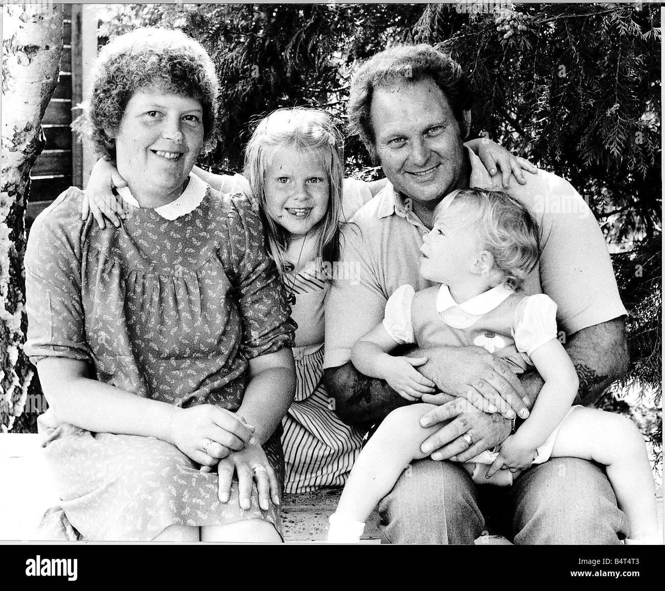 1980S Family Baby Stock Photos  1980S Family Baby Stock-7947