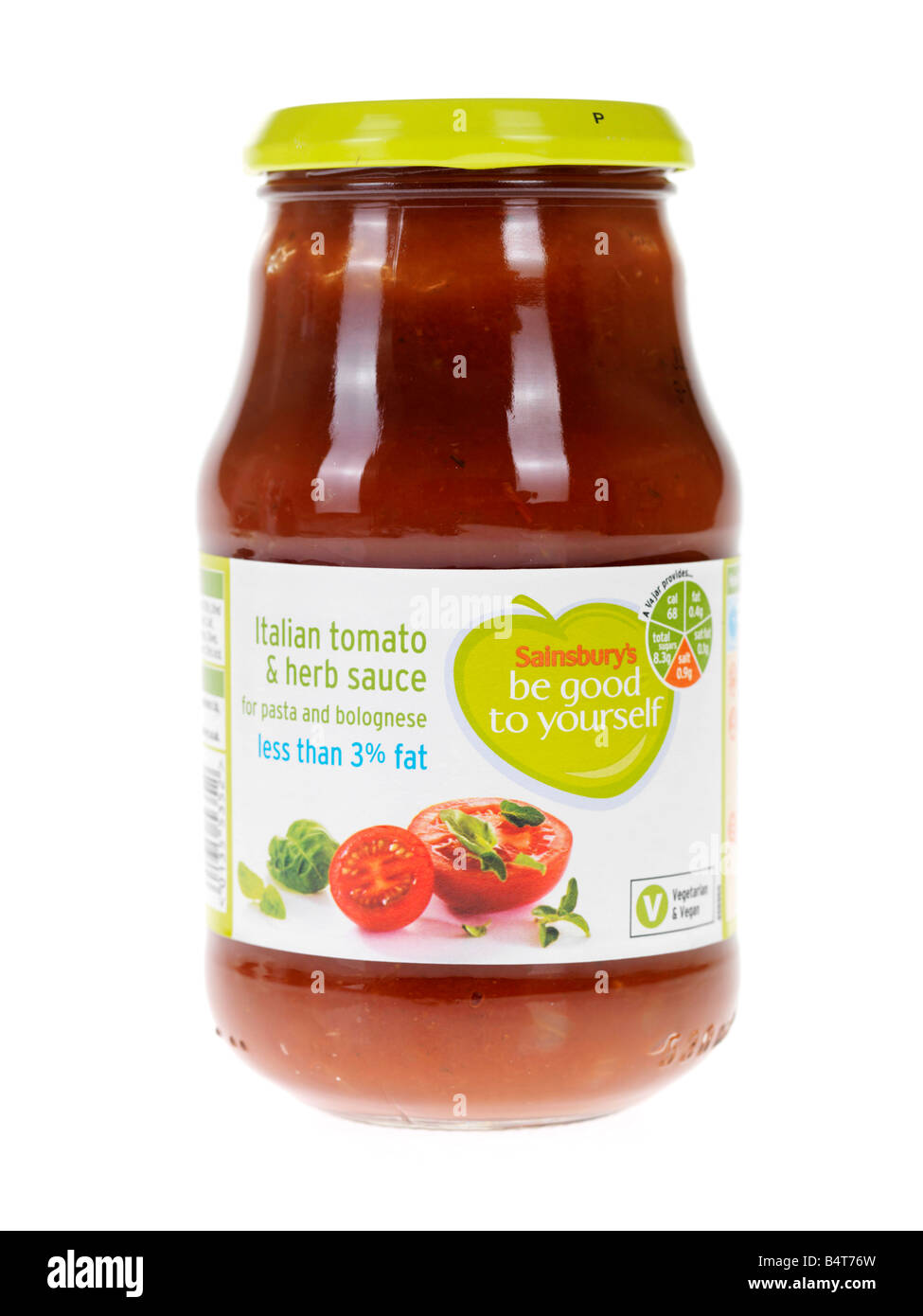 Tomato Sauce Sainsbury High Resolution Stock Photography And Images Alamy