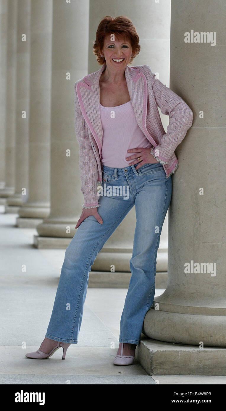 picture Bonnie Langford