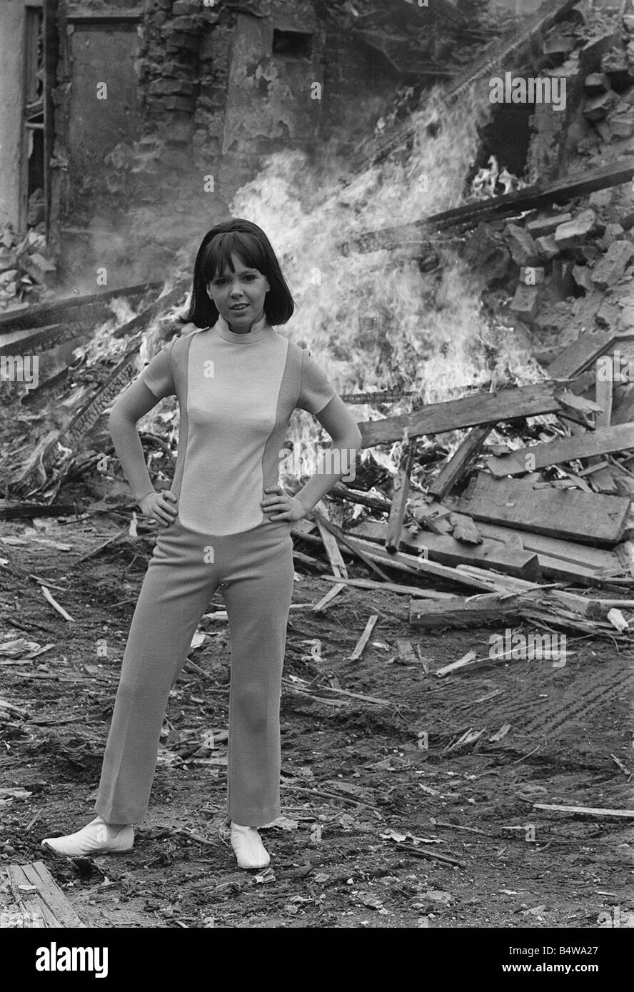 Watch Wendy Padbury video