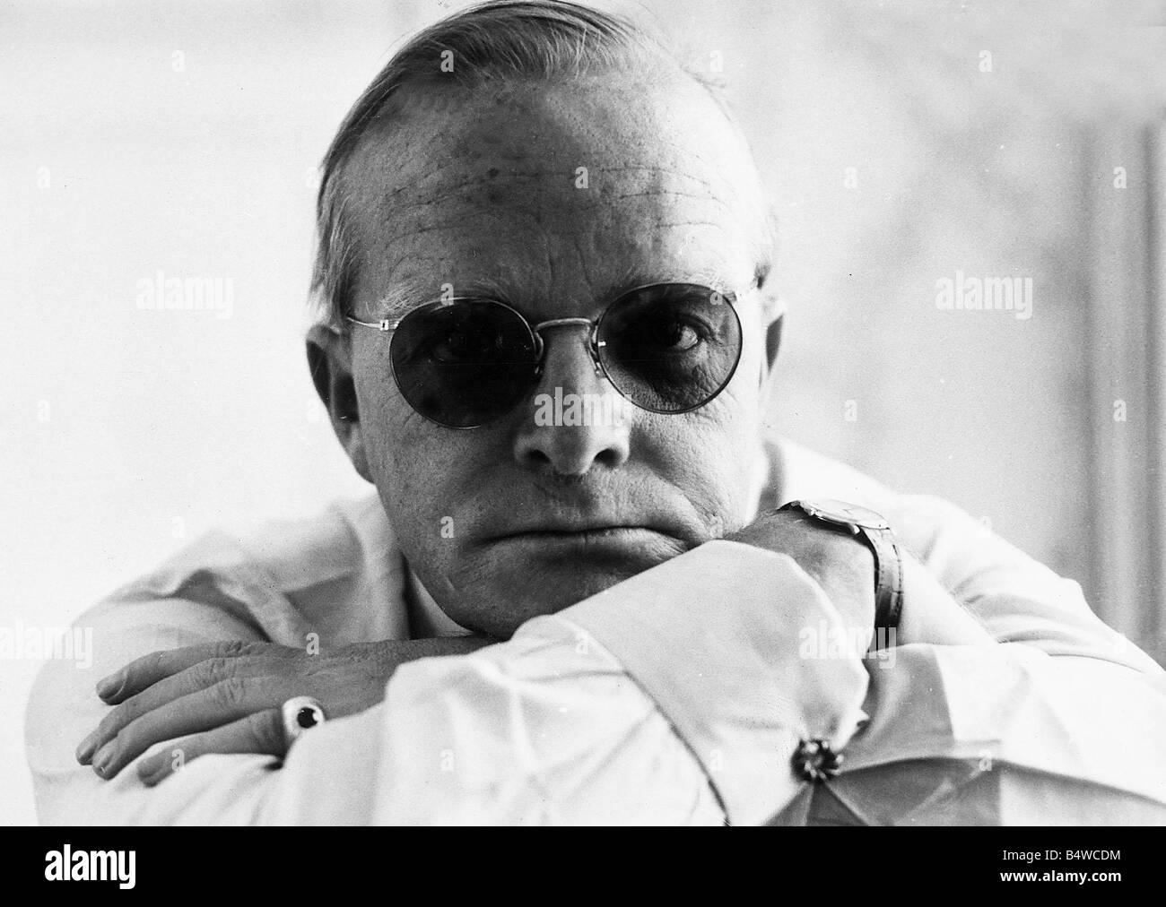 Truman Capote Stock Photos & Truman Capote Stock Images - Alamy
