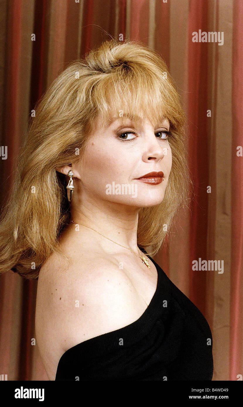 Charlene Tilton Stock Photos & Charlene Tilton Stock