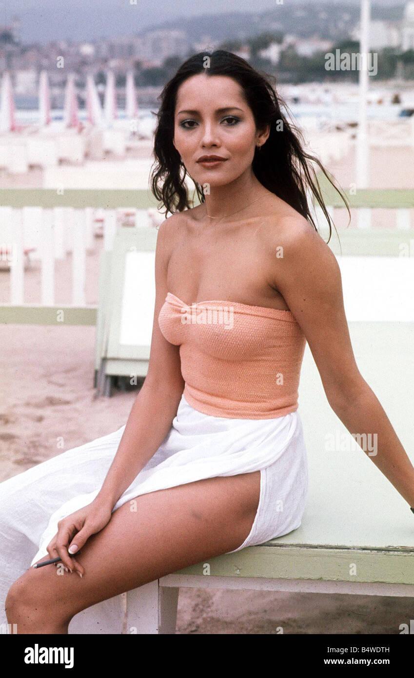 Barbara carrera bilder