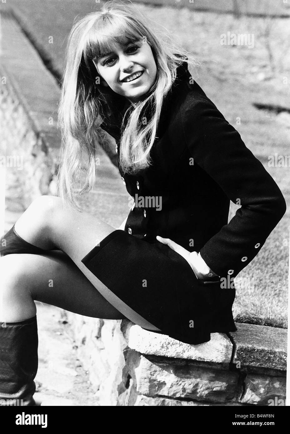 photo Susan George (actress)