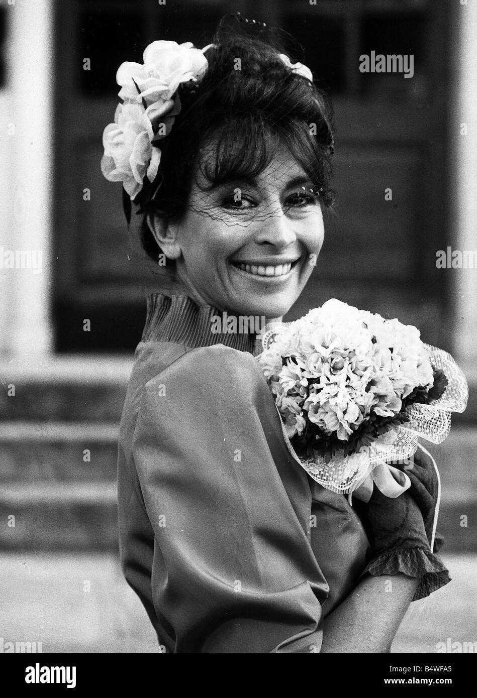 Nanette Newman (born 1934)