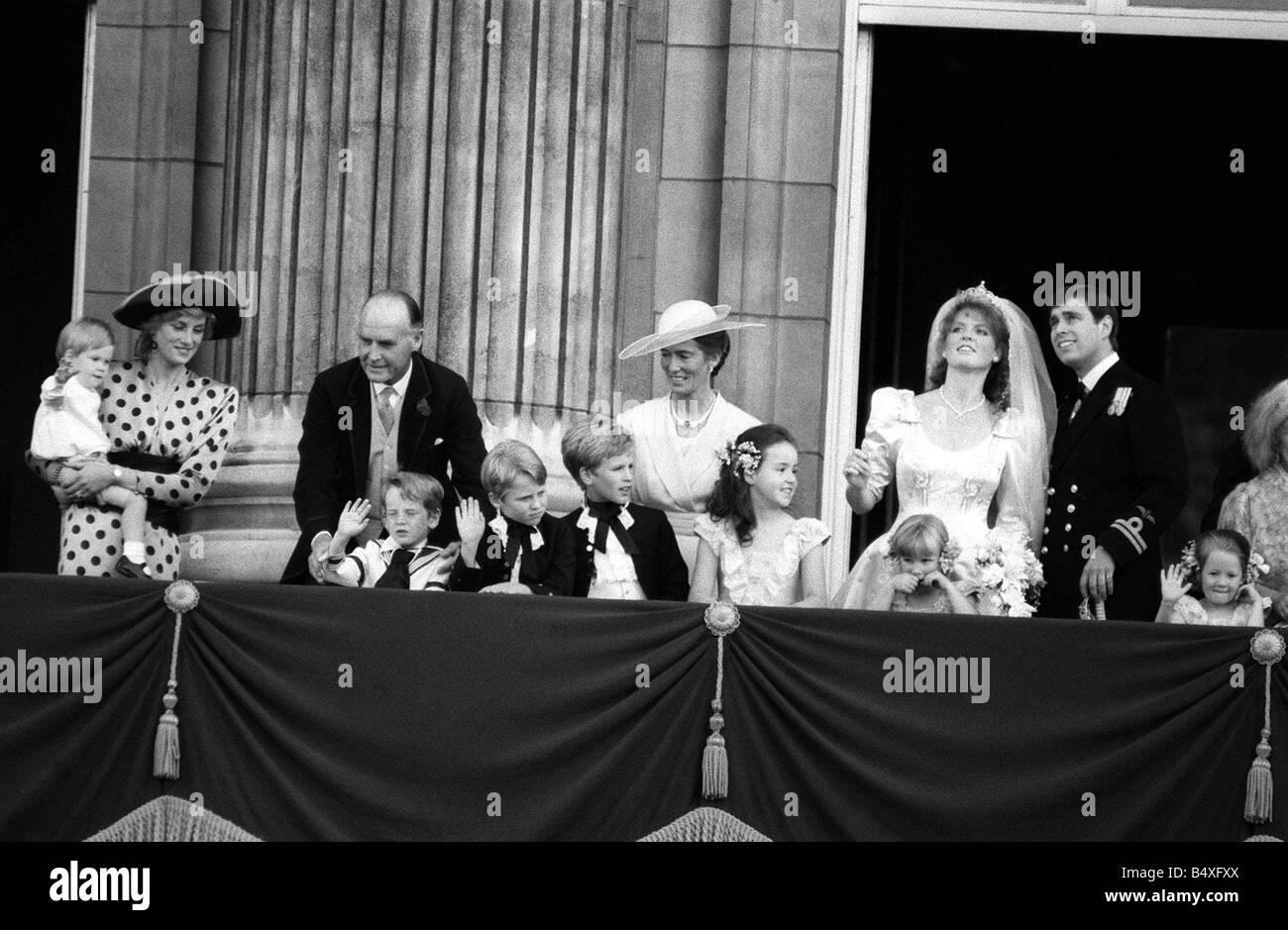 Andrew massey wedding
