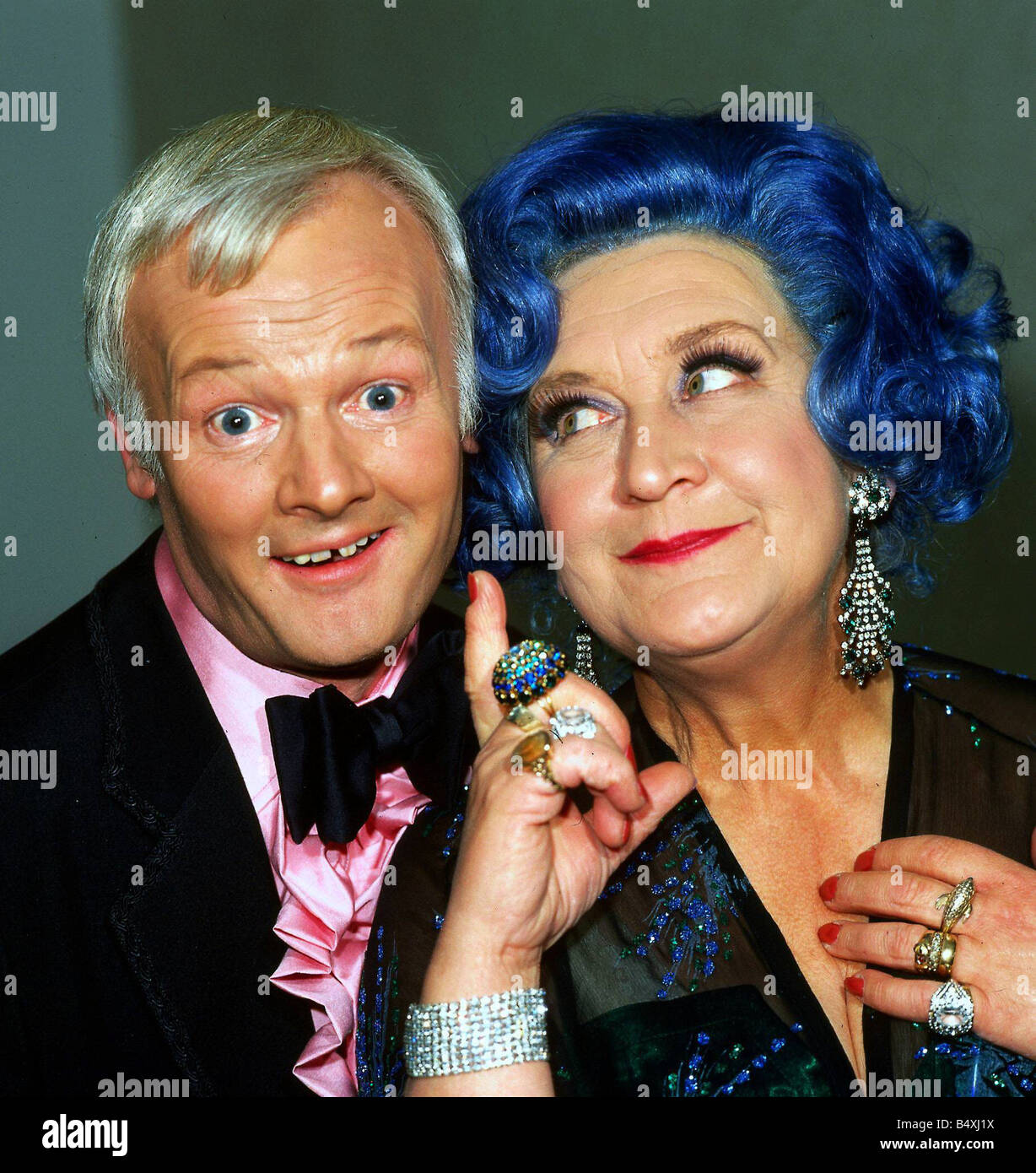 Watch Mollie Sugden video